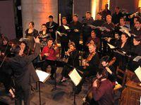 23e Festival baroque du Pays du Mont-Blanc