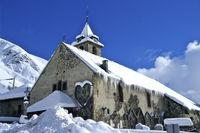 [VISITE LIBRE] Eglise Saint Saturnin