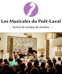 Les Musicales du Poët-Laval