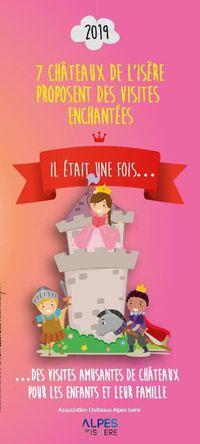 Drôles de tours au château