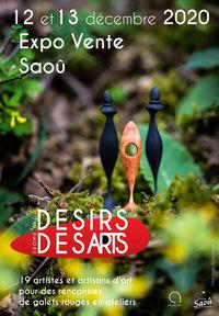 Expo / Vente Désirs Des Arts
