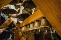 Visite et audition du Carillon de Taninges