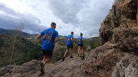 Boulieu Trail