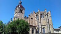 Visites guidées de Saint-Antoine-l'Abbaye