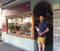 Dégustation - Vins de Savoie