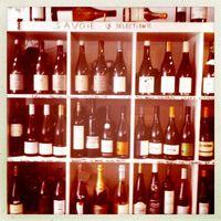 Dégustation de vins de Savoie