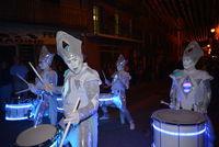 9ème Corso de Veynes : Défilé nocturne