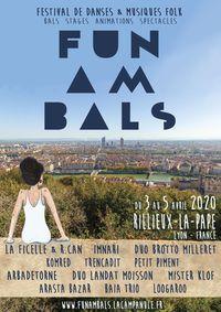 Funambals 2020 - ANNULE
