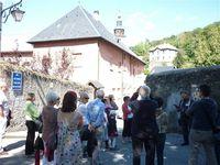 Visites guidées de la cité médiévale de Conflans