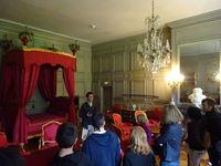 Visites guidées mensuelles du château de Sassenage