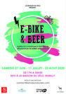 Sortie E-Bike and Beer