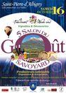5e Salon du Goût Savoyard