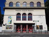 Saison spectacles Tournon sur Rhône - Tain l'Hermitage