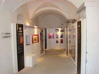 Exposition De l'histoire à l'art : Patrimoines sacrés en Vallée d'Abondance