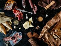 Dégustation / Vente produits régionaux - Chamrousse 1650