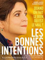 """Film """"Les bonnes intentions"""""""