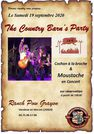 The Country Barn's Party