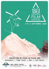 1861 Mountain Film Festival