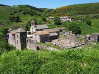 Journées Européennes du Patrimoine : découverte de l'Abbaye de Mazan