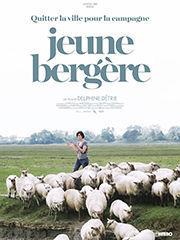 """Film """"Jeune bergère"""""""