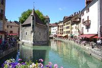 Sortie en car : Fête des Alpages d'Annecy