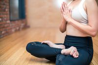Stage : Super-Yoga