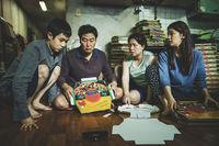 Cinéma la Bobine : Parasite