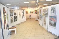 Exposition - l'Art Rive Droite