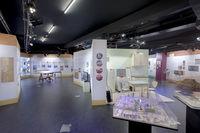 Exposition Le Logement collectif à Annecy : PROLONGATION en janvier