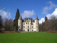 """Printemps de la Randonnée : """"Balades au pays des trois châteaux"""""""