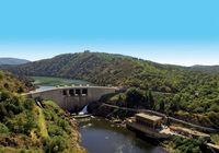 La centrale électrique de Grangent - visite guidée