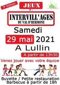 Jeux Intervillages du Val d'Hermone
