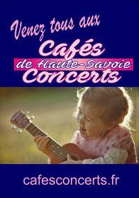 Cafés Concerts