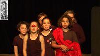 Spectacles de théâtre des ateliers jeunes - Groupes Enfants