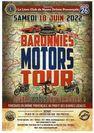 Baronnies Motors Tour