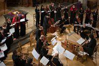 Causerie avant Concert : Vivaldi et le double ch?ur féminin