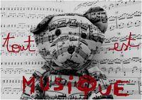 """Festival """"Tout est Musique"""""""
