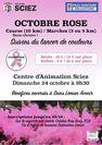 Color Walk pour Octobre Rose