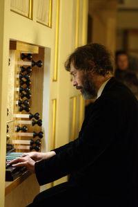 """Concert d'orgue """" L'âme russe et l'orgue """""""