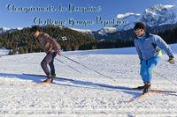 Championnats du Dauphiné Challenge Banque Populaire