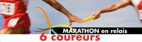 Ekiden Lyon - Le marathon relais