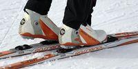Ski orientation