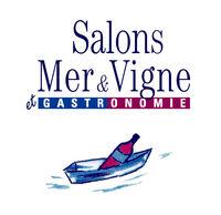 Salon Gastronomique Mer et Vigne Automne