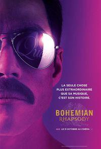 "Cinéma itinérant : ""Bohemian Rhapsody"""