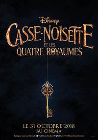 Casse-noisette et les 4 royaumes - Ciné Jeune Public