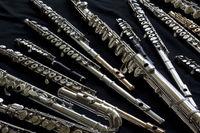 Concert : Petits et grands ensembles de flûtes : Qui sème le vent...