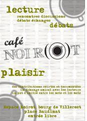 """La """"tasse de thé"""" du Café Noirot"""