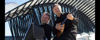 Concert Duo JBANOV & BIRIOUKI