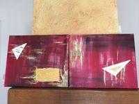Exposition de peinture : Renaudin Maria