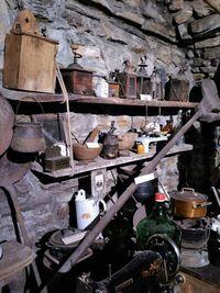 Musée rural le temps retrouvé